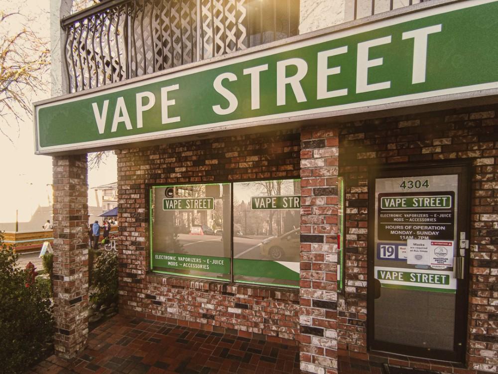 vape street about us