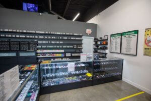 Vape Store in Mission British Columbia