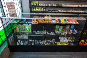 Vape Shop in New Westminster British Columbia