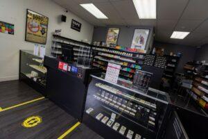 Vape Store in Port Coquitlam British Columbia