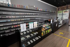 Vape Store Vancouver Commercial BC