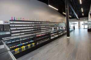 Vape Devices Surrey Whalley BC