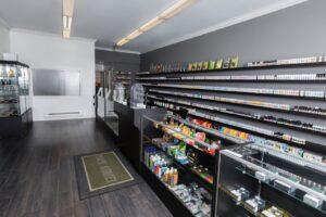 Vape Store North Burnaby BC