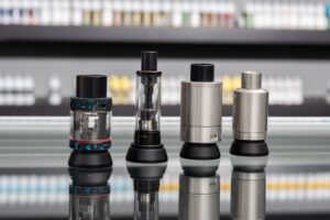 Vape Devices North Burnaby BC