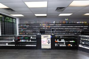 Vape Shop in North Vancouver British Columbia