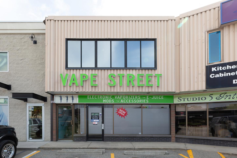 vape street kelowna banks