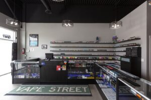 Vape Store in West Kelowna British Columbia