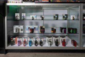 Vape Store in Burnaby Metrotown British Columbia
