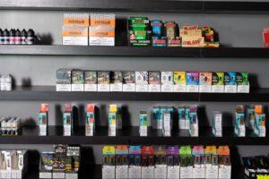 Vape Store Burnaby Metrotown Columbia