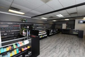 Vape Shop in Surrey Newton British Columbia