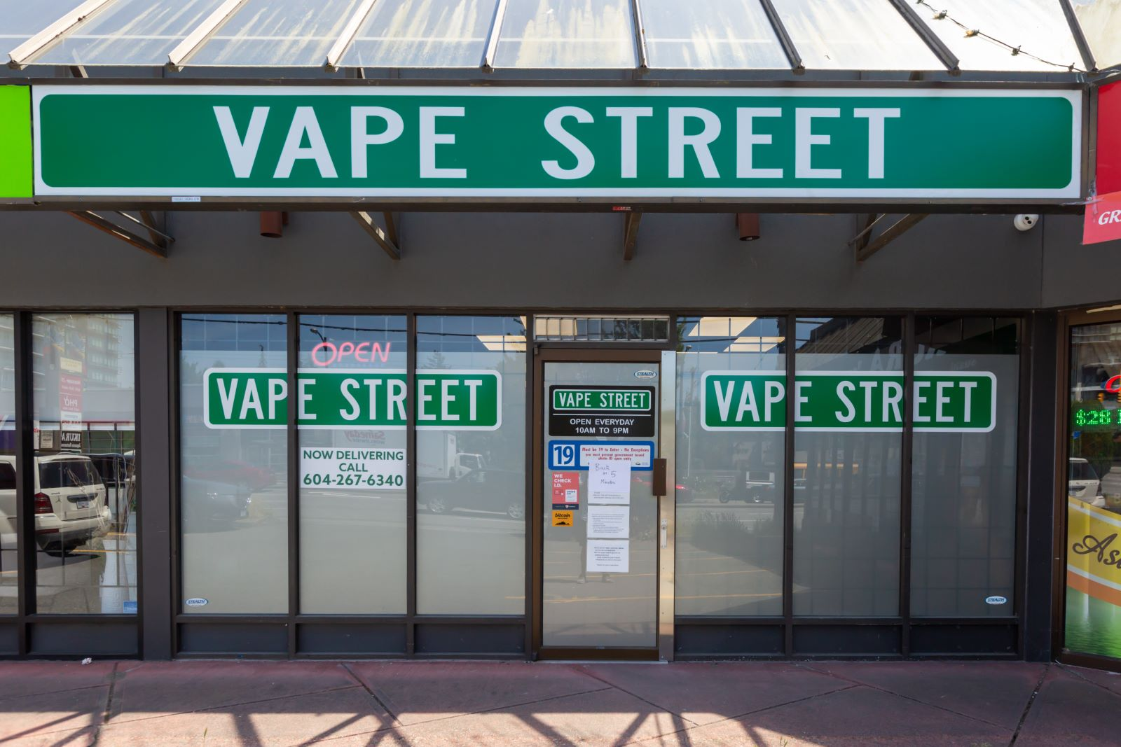 vape street west kelowna vancouver marpole